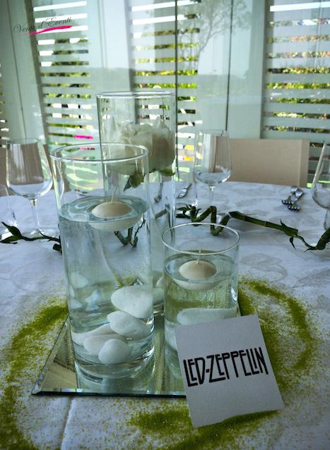 Matrimonio Tema Zen : Racconto di un matrimonio zen in abruzzo pescarawedding