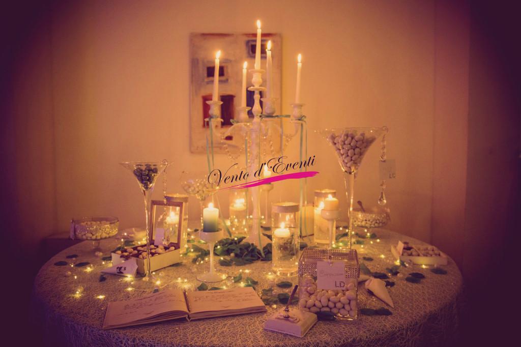 confettata matrimonio Abruzzo